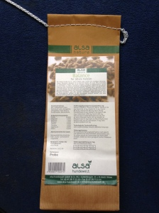 alsa-nature Basic, Trockenfutter